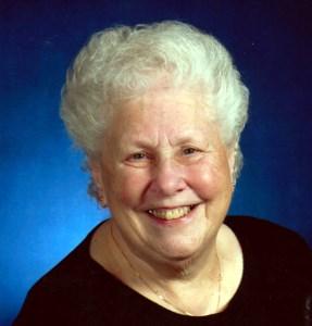 Ione Elizabeth  Schurle