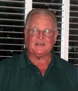Donald T.  Tompkins