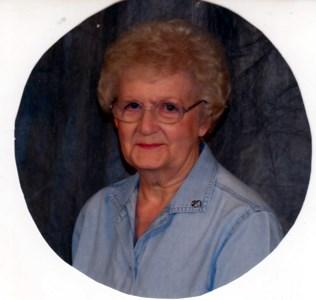 Helen Lee  Mullins