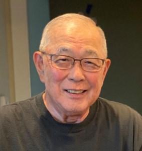 Melvin Fukuji  Matsumoto
