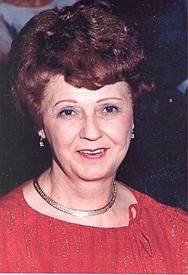 Viola Hoff