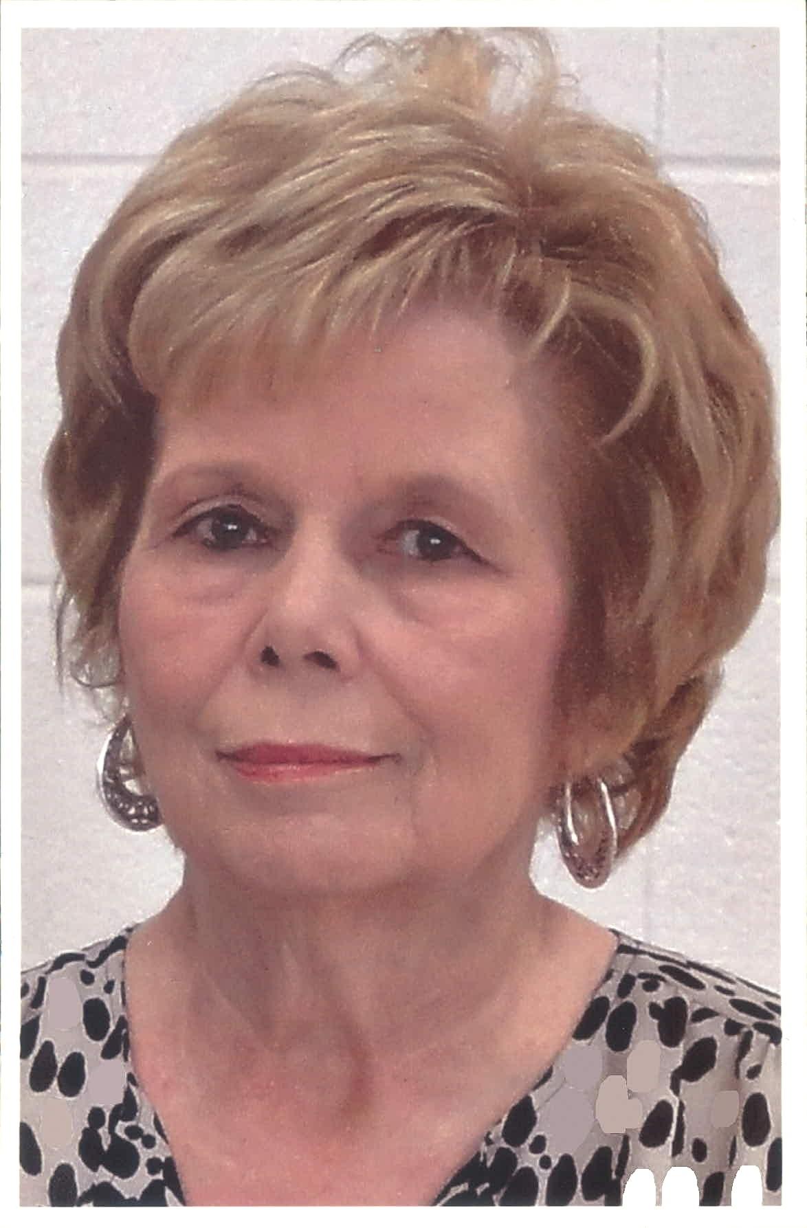 Linda M.  Martin
