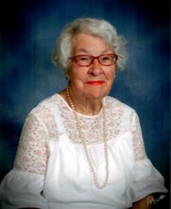 Rosetta Raymond  Doris
