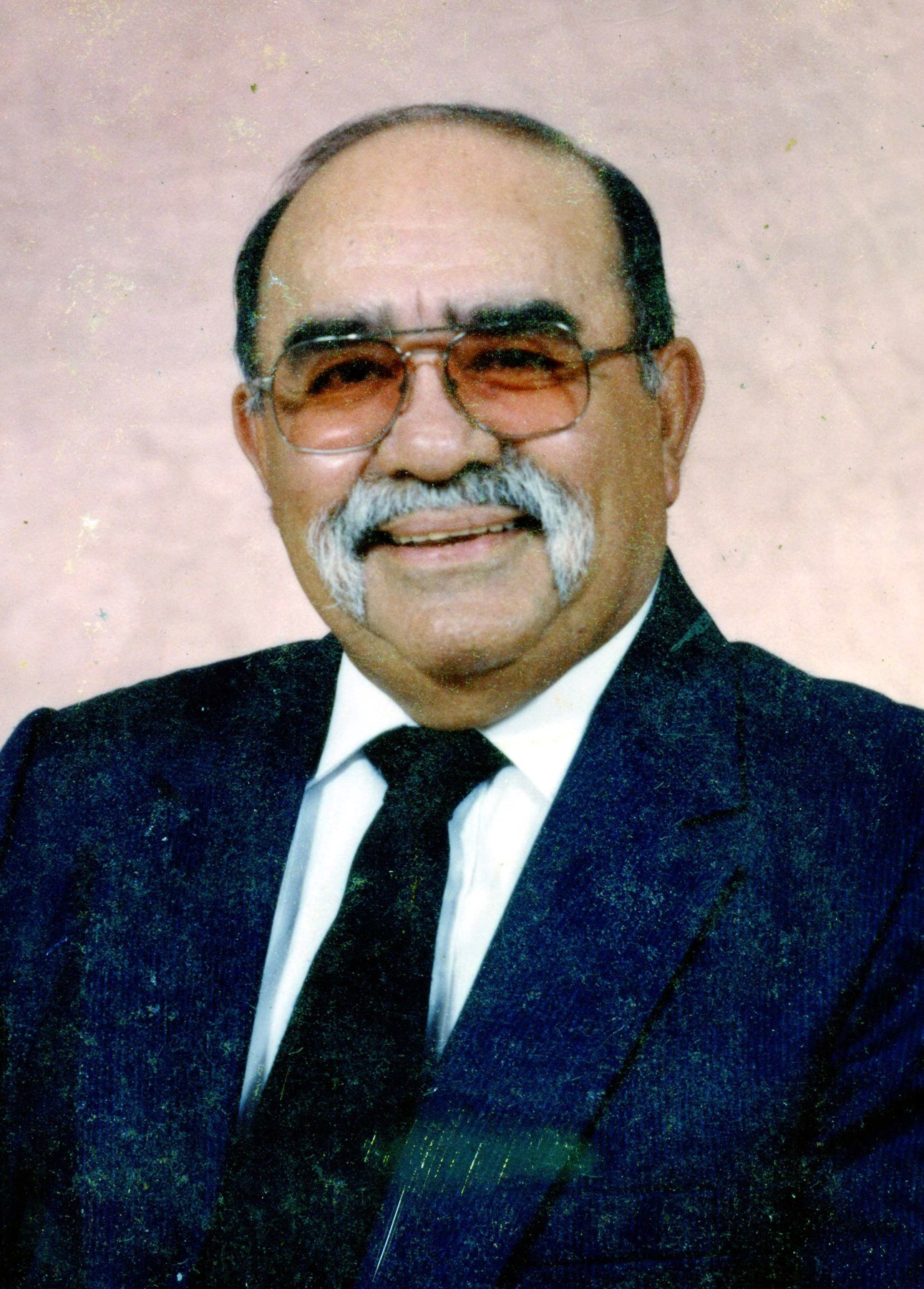 Rudy V.  Garcia