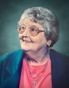 Lucille B.  Pitt