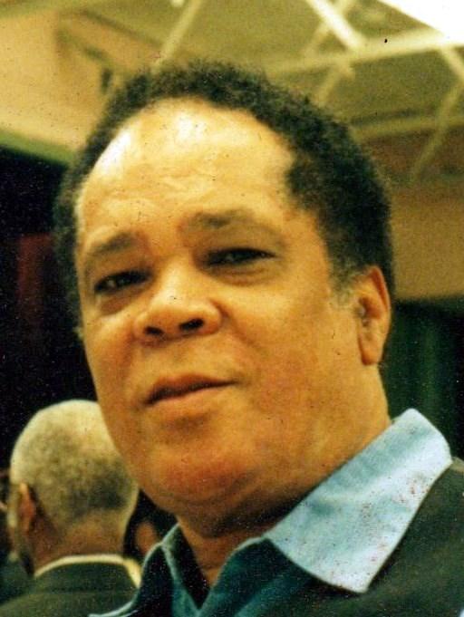 McKinley  Garland Jr.