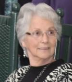 Patsy Burton
