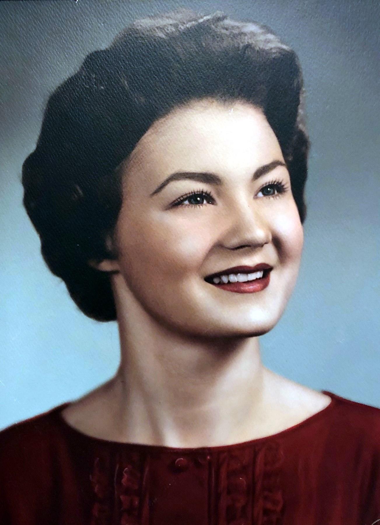 Linda S.  Rodgers