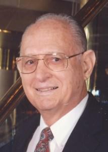 Arthur Madison  Palmer Jr.