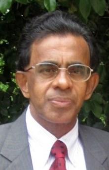 Samuel A.  Mullacherry