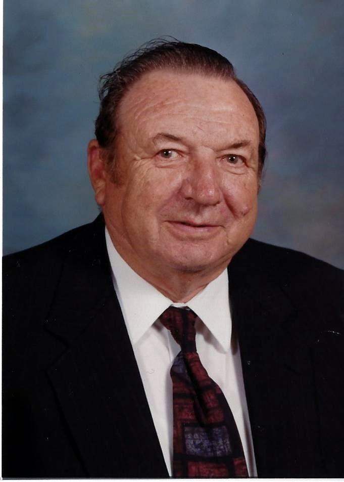 Alfred Steve  Haikenwaelder