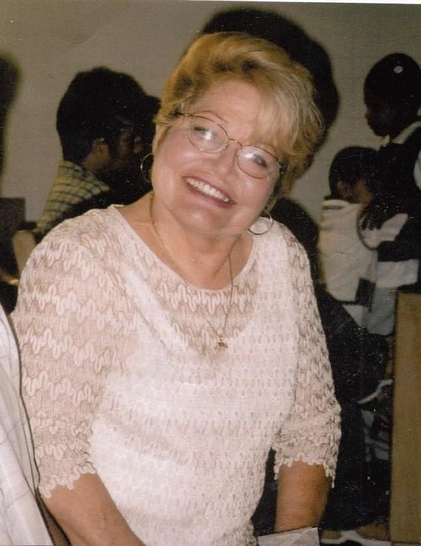 Julia M  Figueroa