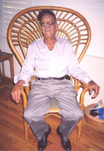 Longino V.  Rodriguez