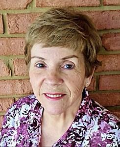 Carolyn JoAnn  Pearson