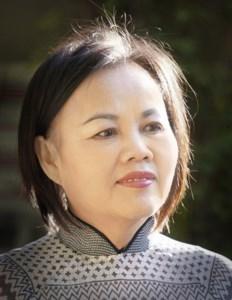 Hong Hanh Thi  Nguyen