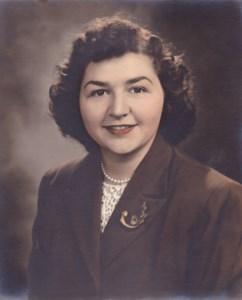 Mildred Irene  Dugger