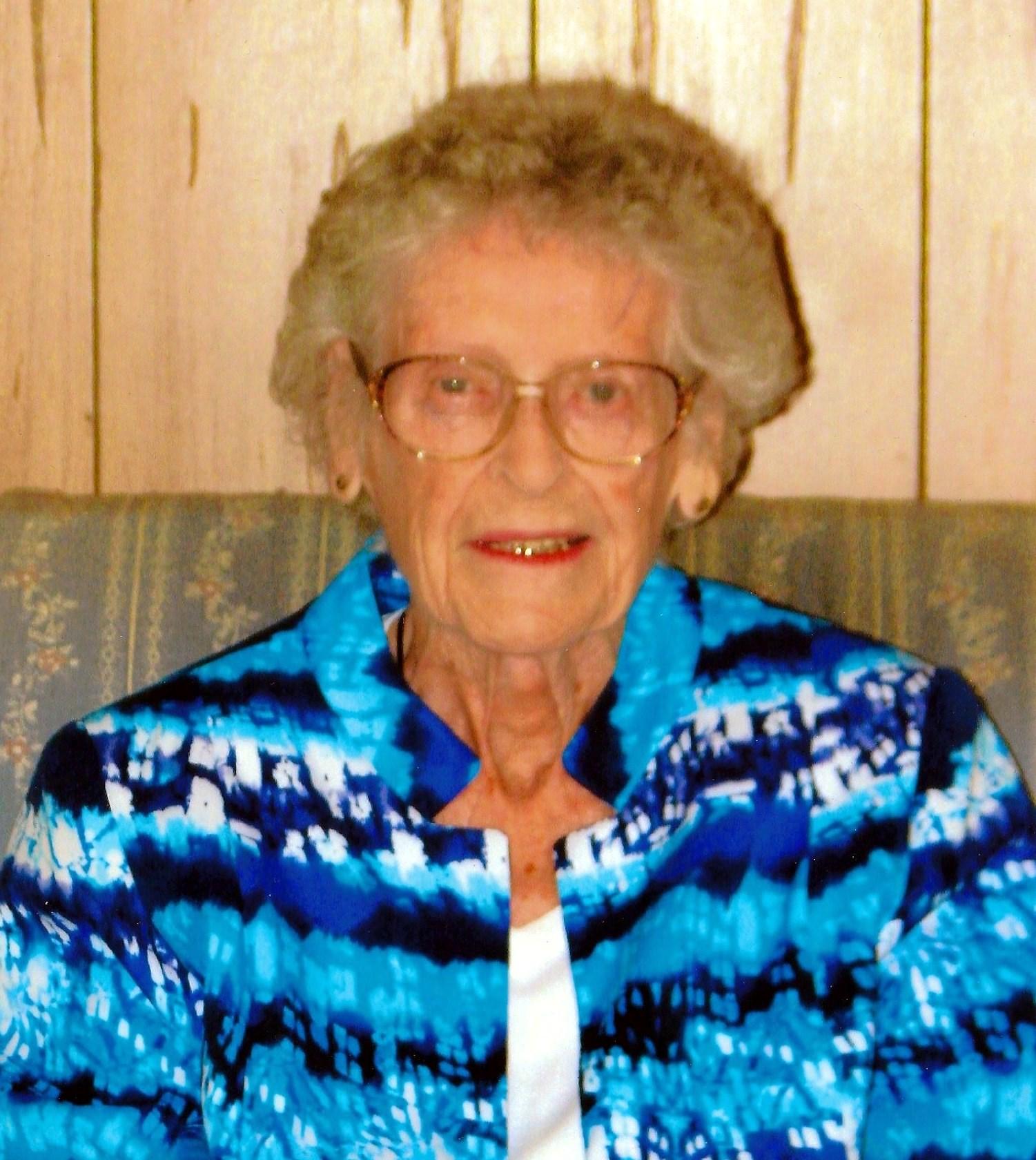 Sheila Waldron  Lane