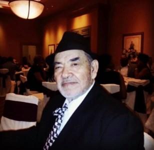 Alfredo Cosio  Garcia