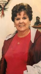 Frances Paula  Cahill