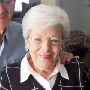 Pauline  SIEGMAN