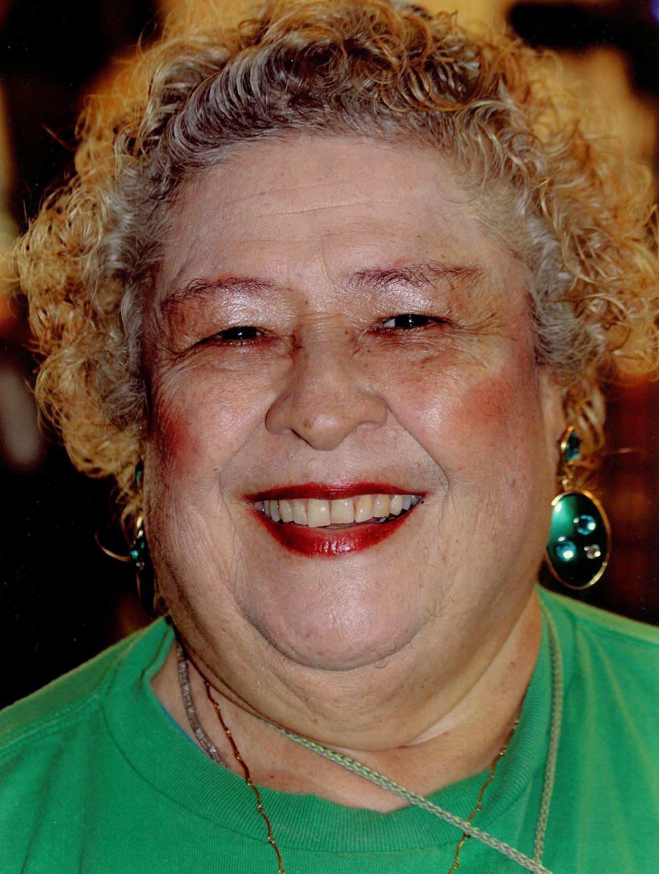 Gloria Lozano  Araque