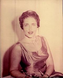 Beverly R.  Smigel