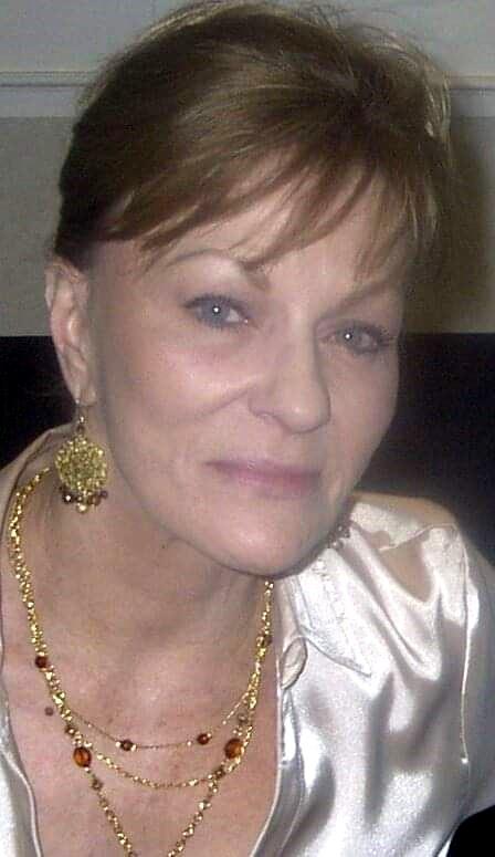 Patsy Sue  Fanning