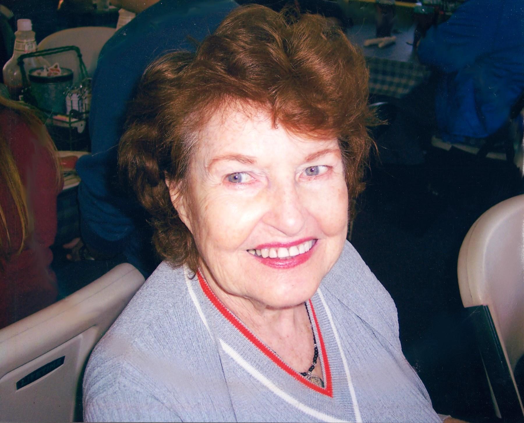 Ellen M.  Morris