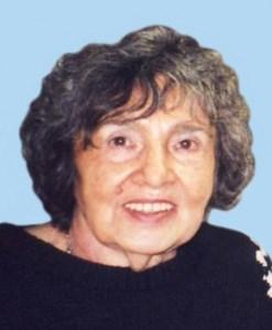 Maria B. C.  Fossa