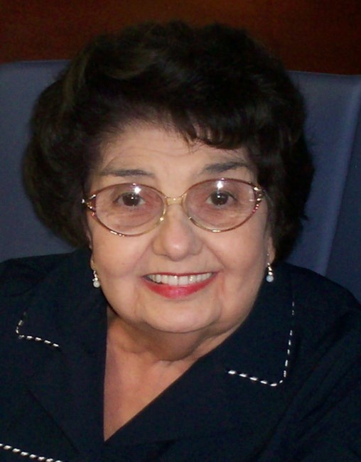 Obituary Of Geraldine Jerry Young