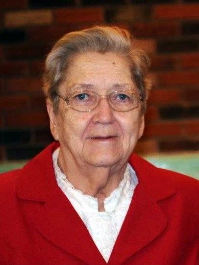 Lillian I.  Hendricks