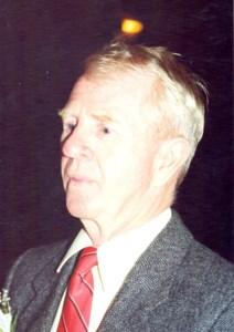 Lorne  Robert Wendell  Baird