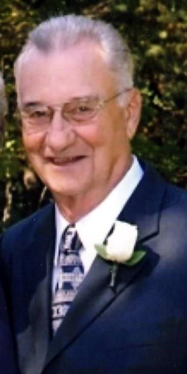 Frederick G.  Vergen