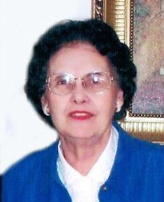 Roselyn B.  Robrock