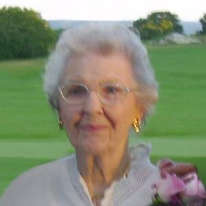 Shirley S.  Paull