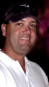 Daniel John  Mogan