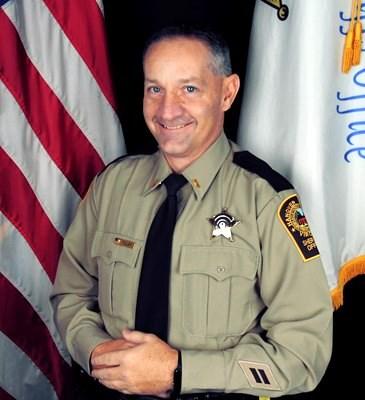 Michael Tilley