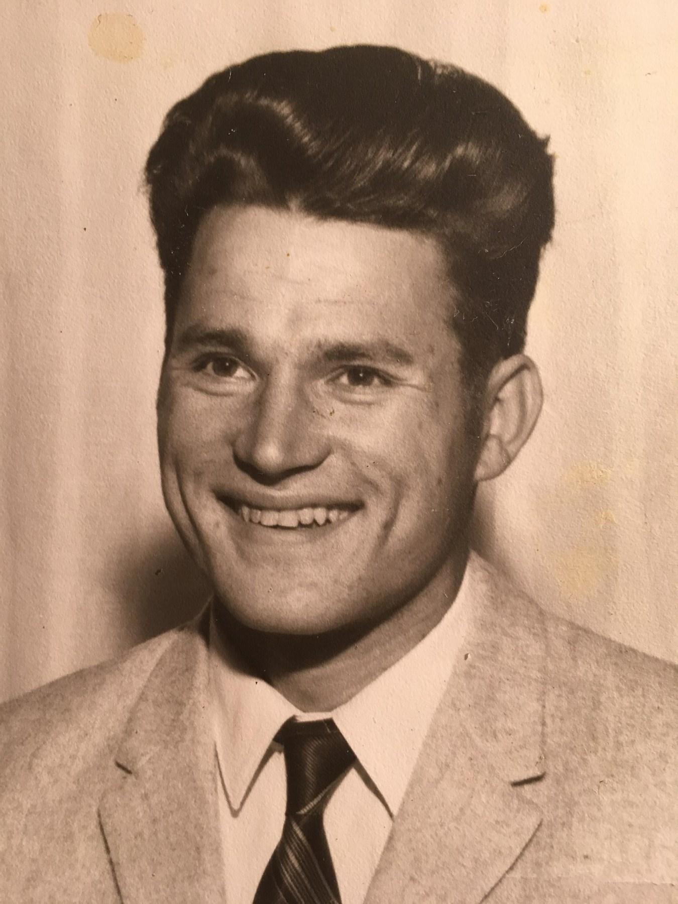 Gary Charles  Self