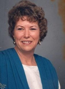 Dorothy Finley