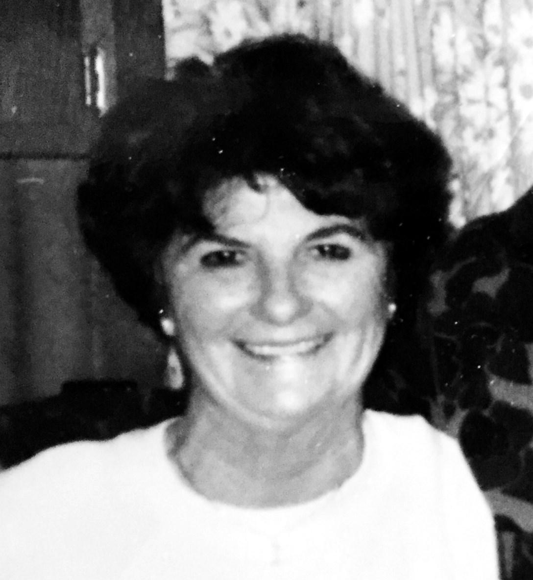 Patricia Ann  Vidrio