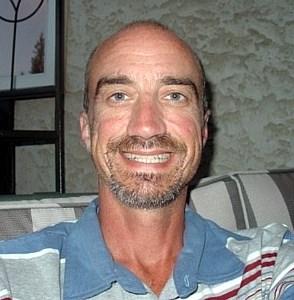 Dean Richard  Barber
