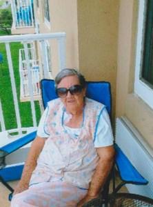 Dorothy Agnes  MCLAUGHLIN