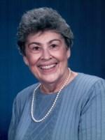 Martha Rowe