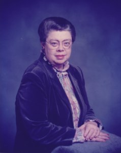 Betty Leone  Stewart