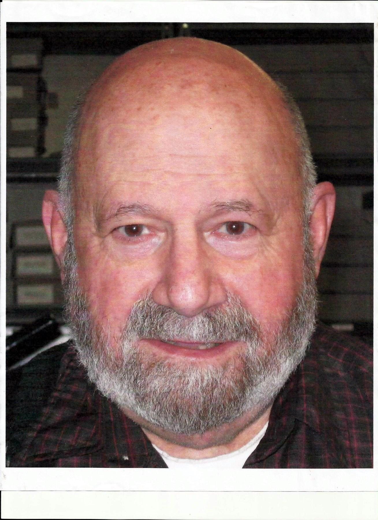 Isadore John  Vaccarino