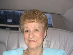 Jacqueline  Boyer (née Quesnel)