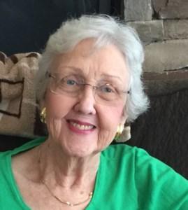 Gladys Joanne Best  Henderson