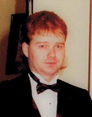 Gregory Mark Allan  Morrison