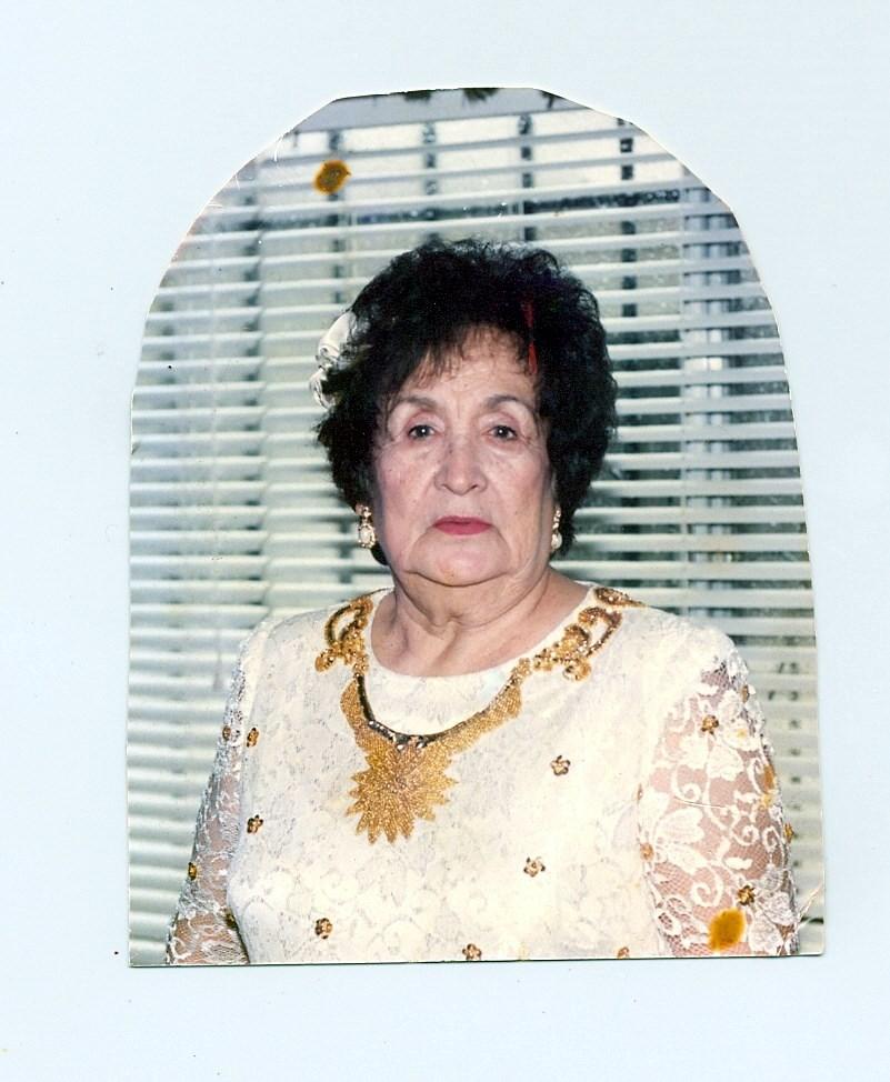 Aurora Martinez  VALDEZ