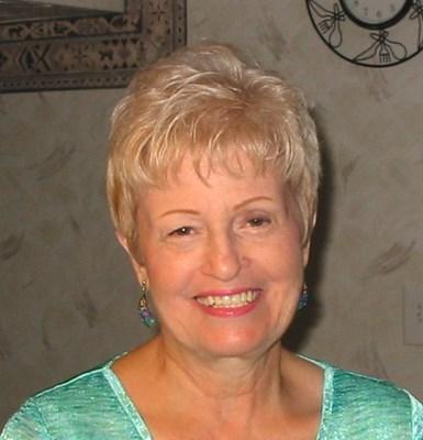 Elaine Friedman